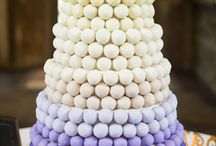 Cake Pops / by Satin Ice