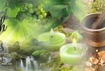Herb: Oregano / by Keeping Healthy