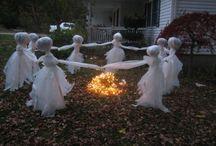 Halloween / by Davena Goodman