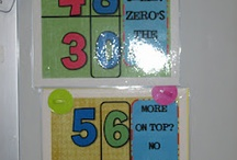 Grade 1 Math / by Jennifer Angelos