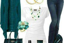 Outfits I like / by Shelia Devine