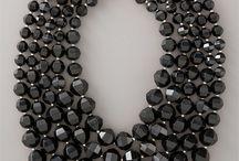 Jewels I love / by Jennifer Opdahl
