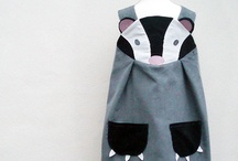Baby sewing ideas / by Lorena Cordero