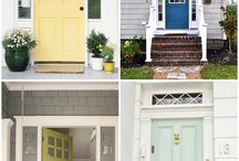 Curb Appeal / by Candice Dixon