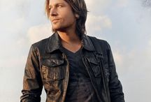 Keith Urban / Keith Urban / by Debra Huber
