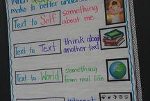 2nd grade-literacy / by Ashley Burgess