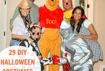 Costumes/Crafts/Games / by Sue Glenn