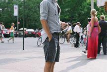Guys fashion / by Alessandra Migliorini