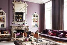 Home Designs / by Mayra Aviña
