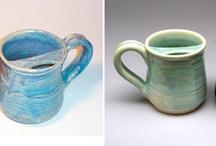 Ceramics / by Abigail Arkusinski