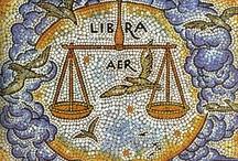 Zodiac ~ Elements ~ Tarot ~ Metaphysics ~  / by Julie Kirby
