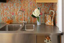 tile / by Heather Peterson