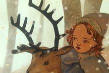 Nina / by Penny Gray-Mele