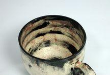 Ceramics / by Jovi Batarce