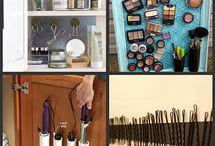 Organize  / by Victoria