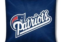 Go Patriots! / by Online Sports
