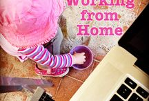 Being a freelancer / by Andrea Cuda