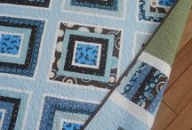 Quilt for Boys / by Pat Sloan