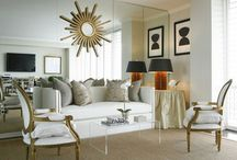 Luscious Living Rooms / by Mr Home Staging & Design - Gregg Churchill