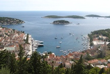 Hrvatska/Croatia!!! / Beautiful pictures of the most amazing place in Europe & where my family is from.  / by Nancy Pavlic