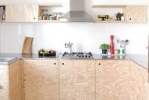 For The Love of Wood / by Huset-Shop