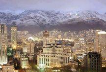IRAN / by Melika Aa