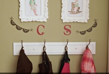 pins to check out... / by Jamie {Scattered Thoughts of a Crafty Mom}