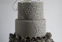 Beautiful Cake / by Rachel Dawn Lilly