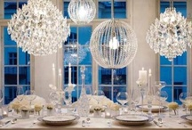 Christmas Tables / by Party Pieces