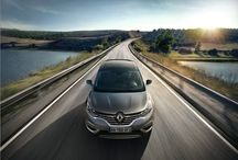 Birth of New Renault Espace / Relive the design birth of New Renault Espace. / by Renault Official