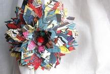 Craft Ideas / by Lacie Kempff