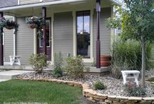 exterior paint / by Michelle Connor