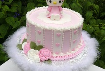Cakes / by Gena Meade