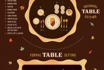 Thanksgiving / by Maria Ostlund