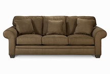 sleeper sofa / by Joanna Sharghi-Shirley