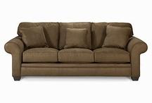 sleeper sofa / by Joanna Sharghi-Shirley