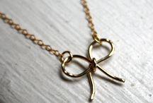 jewelry / by Debbie Martinez