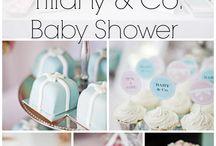Baby Shower / by Cindy Li