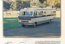 RV Vogue Motorhomes / by Darnell Baker