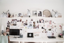 Desk / by Flo Bemaor