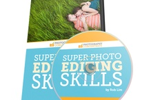 Photography eBooks and Video Courses / The best Photography eBooks and Video Courses on the internet.  / by Photo Josh
