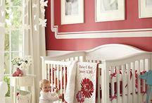 Baby/Kid Ideas / by Megan Forliti