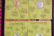Kindergarten Unit Benny's Pennies / by Angie Bonthuis