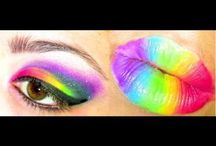 Makeup to die for / by Tabetha Martin