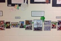 Environmental science teaching Kinder / by Jen Nifer