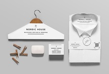 Brand and design / by Rob Mackenzie