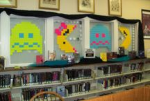 Library Displays / by Salt Lake County Library