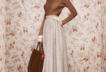 Fav Fashion Style / by Sylvia Alexandra