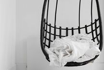 ¡Hanging Chair! / by Anneke