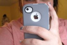 Otterbox Reviews / by Mom Bloggers Club